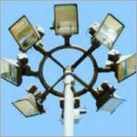 Highmast Lighting Project & Solar High Mast Exporter Manufacturer Distributor Supplier ...