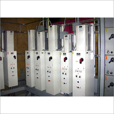 Industrial ABB Drives