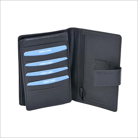 Formal Leather Women's Wallets