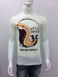 Cotton T-shirt @ 245