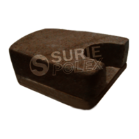 FSS Magnesite Polishing Abrasive