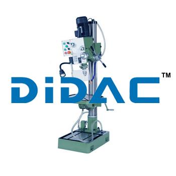 Drilling Machine Pillar Drill