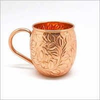 Devnow Bar Copper Moscow Mule Mug 450 ml