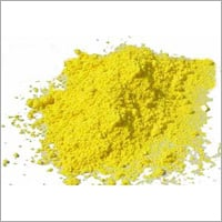 Pigment Yellow 1 Application: Textile Printing