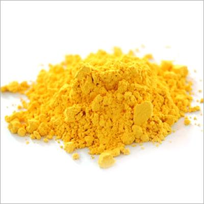 Pigment Yellow-83