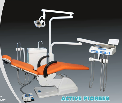 Active pioneer electrical dental chair