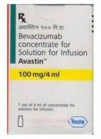 Avastin Bevacizumab Injection