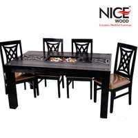 6 Seater Dinig Table