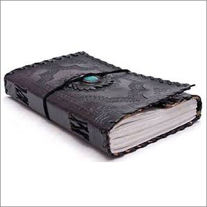 Leather Stone Diaries