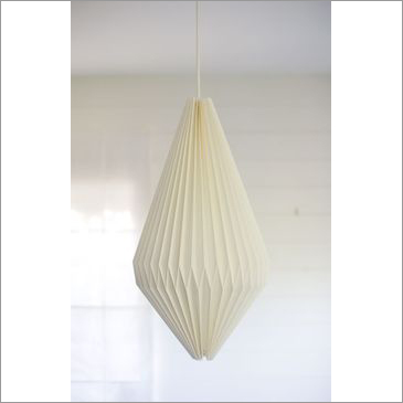 Paper Lamp For Sale