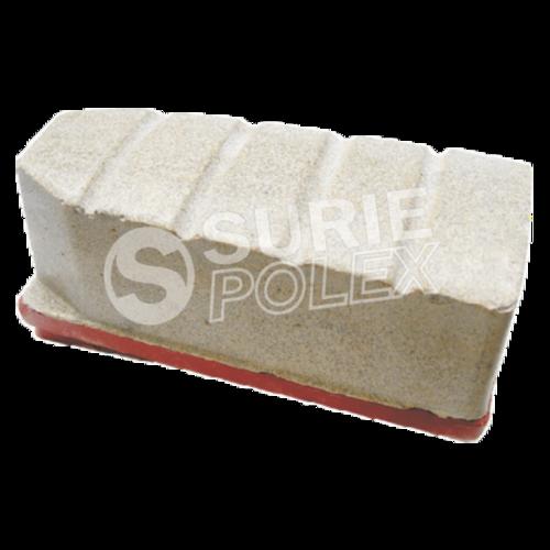 R1-Fickert Floor Polishing Abrasive