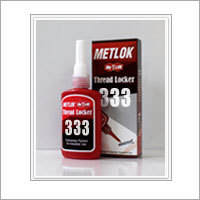 333 Liquid Thread Lockers Adhesive