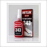 343 Liquid Thread Lockers Adhesive