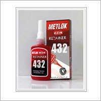Retaining Anaerobic Adhesive