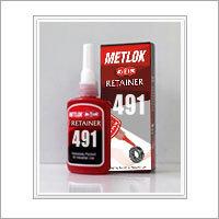491 Retaining Anaerobic Adhesive