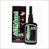 525 ALTRAset UV Bonding Adhesives