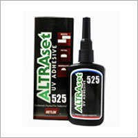 525 ALTRAset UV Bonding Adhesives