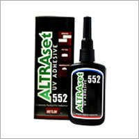552 ALTRAset UV Bonding Adhesives