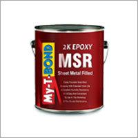 MSR Sheet Metal Filled