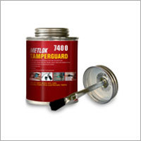 Tamperguard Adhesives