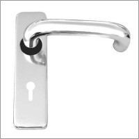 Lever Lock Concealed