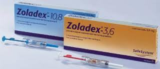 ZOLADEX 3,6 MG & 10,8 MG