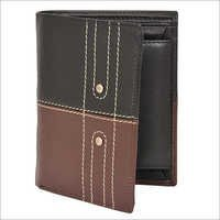 Leather Vertical Wallets