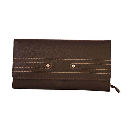 Leather Standard Clutches