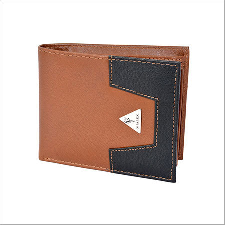 Leather Byfold Medium Wallets