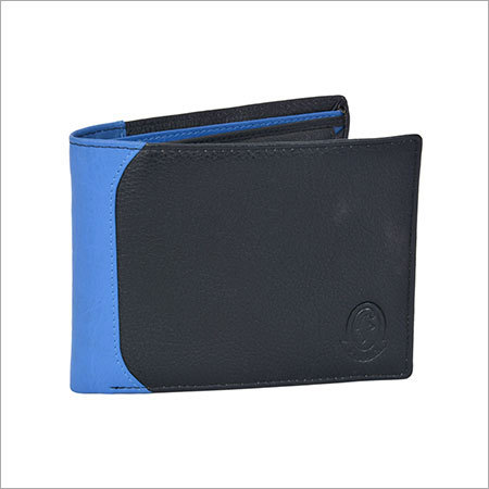 Leather Byfold Wallets
