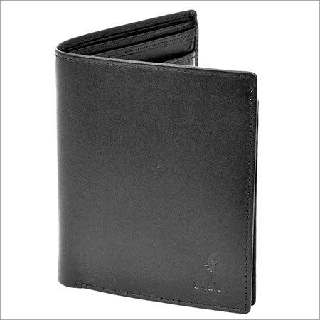 Leather Fancy Note Case