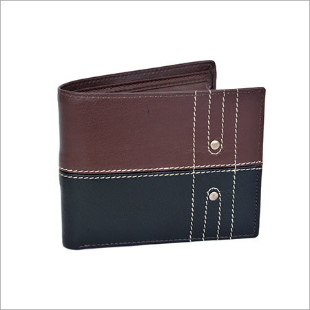 Leather Normal Wallets