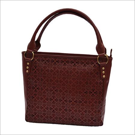 Leather Designer Tote bags