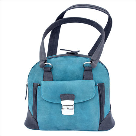Fancy Leather Ladies Bags