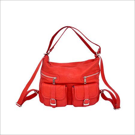 Leather Stylish Bags