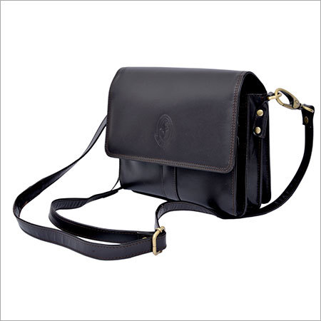 Leather Documentry Bags