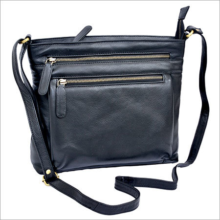 Leather Designer Shoulder Bags