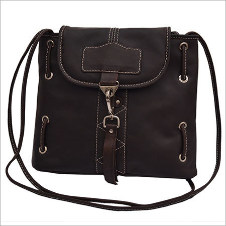Leather Fancy Bags
