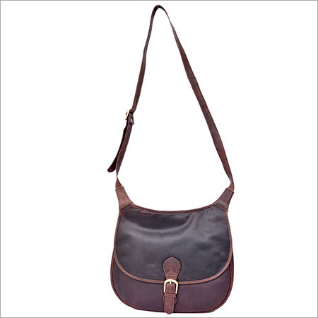 Leather Small Side Bags