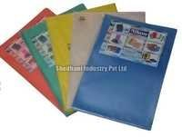 Polypropylene L Folders