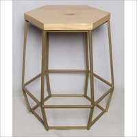 Decorative Bar Stool