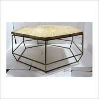 Decorative Center Table
