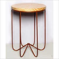 Trig Bar Stool