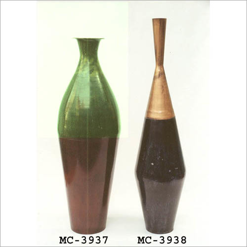 Decorative Bottle Vases