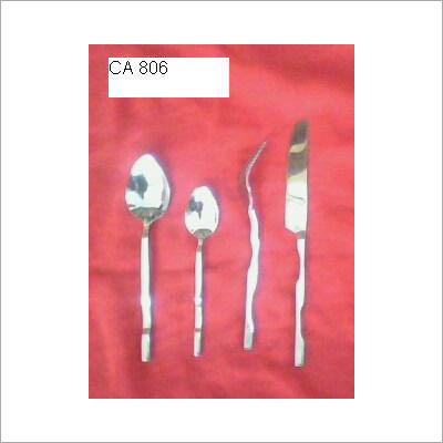 Nickel Cutlery Set