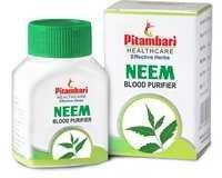 Pitambari Neem tablets