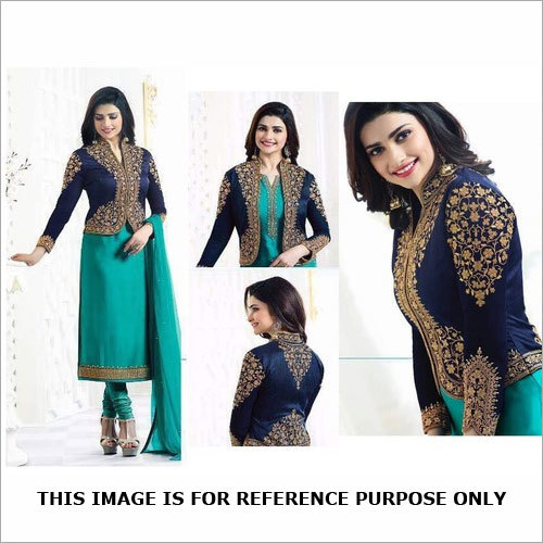 Heavy Designer Dress Material