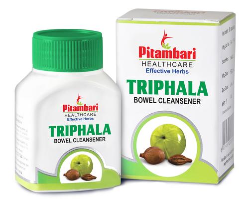 Pitambari Triphala Tablets