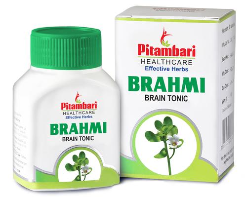 Pitambari Brahmi Tablets