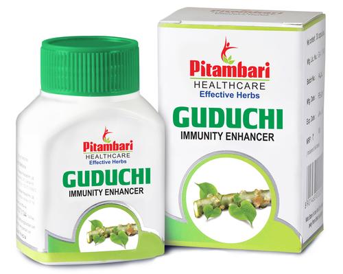 Pitambari Guduchi Tablets